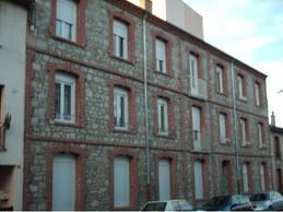 Appartement à Saint-Etienne